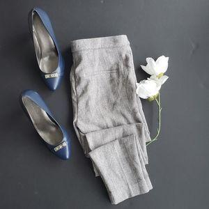 💍H&M Tweed style dress pants